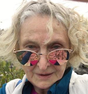 Marguerite Ward